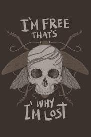 Estampa Camiseta Kafka