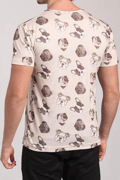 Camiseta Dogs