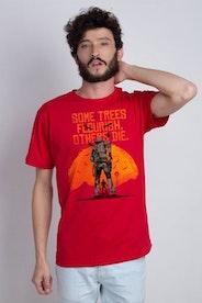 Camiseta Red Dead
