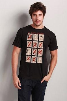 Camiseta The Atlanta Survivors