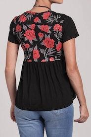 Camiseta Secret Garden