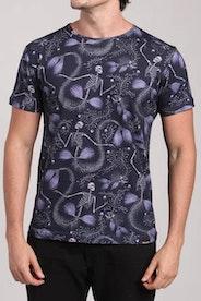Camiseta Black Pearl