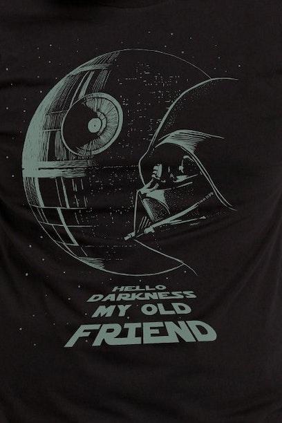 Camiseta Death Star