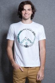 Camiseta Gentileza gera Gentileza