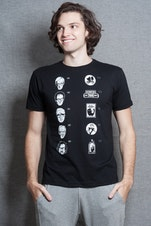 Camiseta Cinepedia