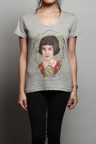 Camiseta Artichokes