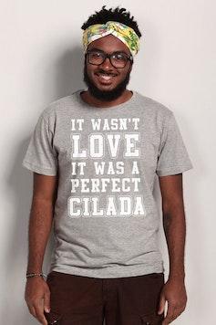 Camiseta Perfect Cilada