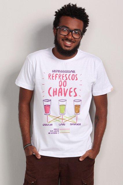 Camiseta Camiseta Tienda Del Chavo