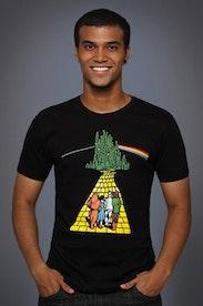 Camiseta The Dark Side Of Oz