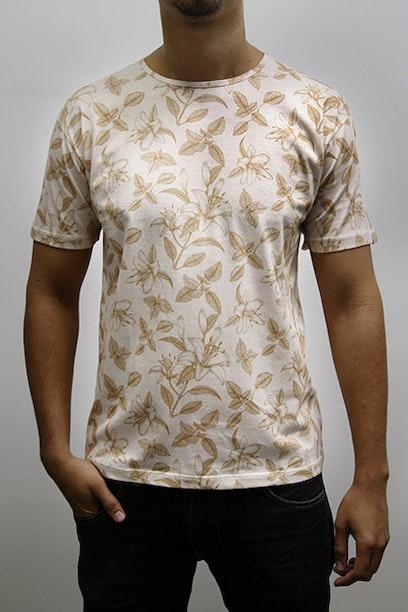Camiseta Lírio