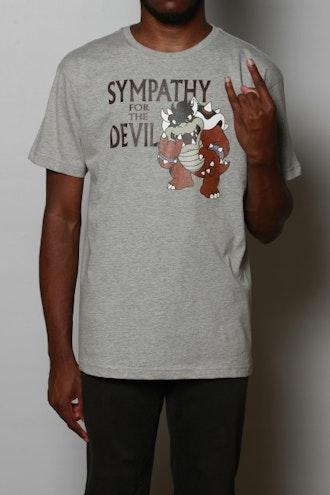 Camiseta Sympathy For The Devil