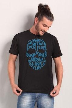 Camiseta Even Flow