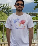Camiseta Destinos Imperdíveis