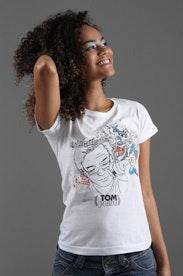 Camiseta Tom Jobim