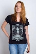 Camiseta Aquarius
