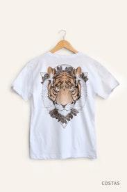 Camiseta Spirit Animal