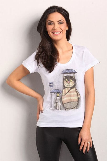 Camiseta Wild Things