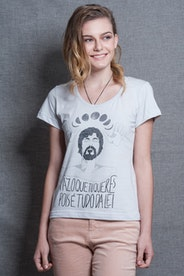 Camiseta Raulzito