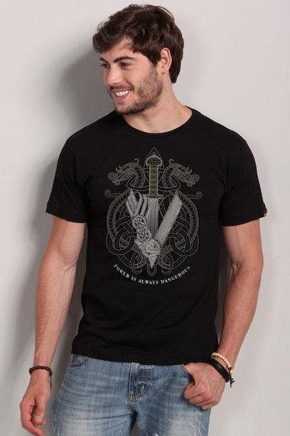 Camiseta Power