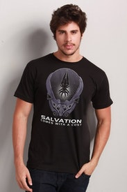 Camiseta Mass Effect