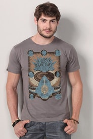 Camiseta Chrono Trigger