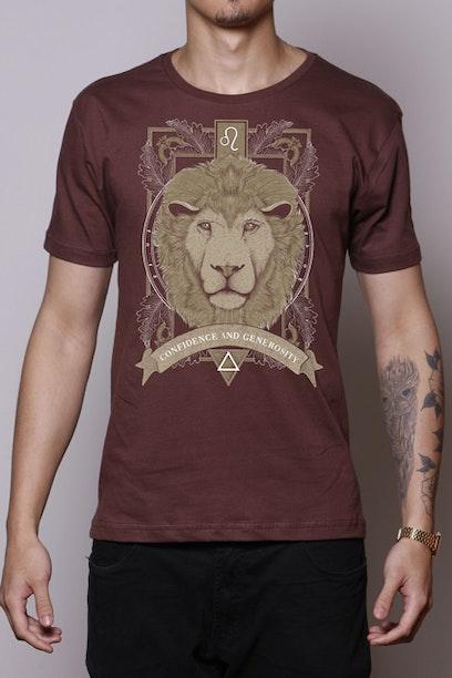 00dc91d5dc Camiseta Leo - Chico Rei