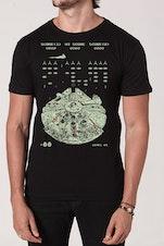 Camiseta Space Smuggler