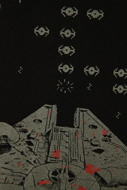 Camiseta Space Smuggler
