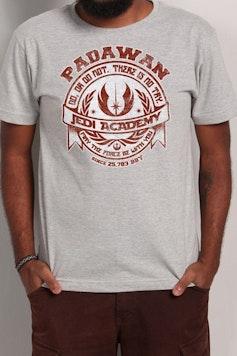 Camiseta Jedi Academy