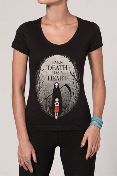 Camiseta The Book Thief
