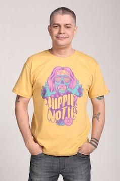 Camiseta Hippienotic