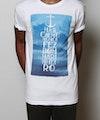 Camiseta Mar Calmo