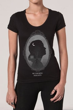 Camiseta Wuthering Heights