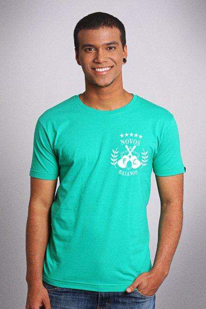 Camiseta Camiseta Novos Baianos