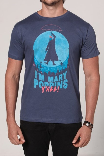 Camiseta Mary Yondu