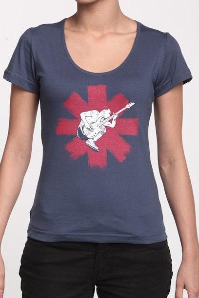 Camiseta Flea