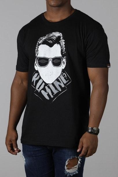 Camiseta R U Mine