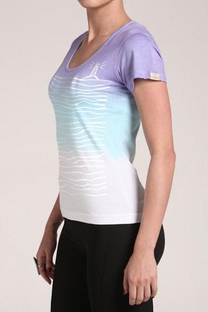 Camiseta Tie Dye Farol