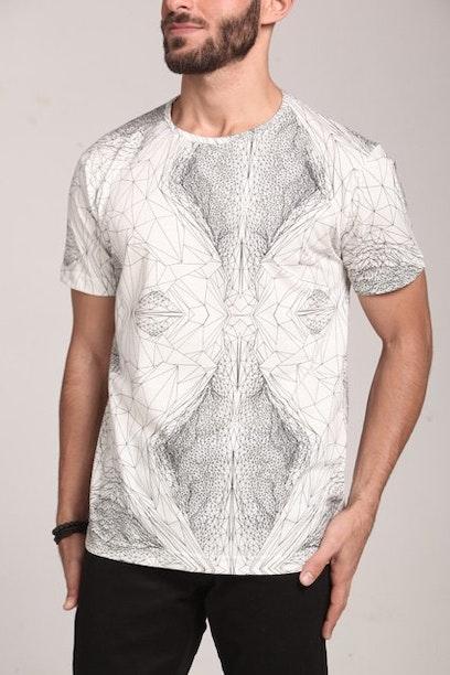 Camiseta Web