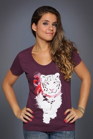 Camiseta My Little Tiger