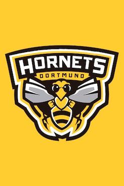 Camiseta Dortmund Hornets R$74,90   4x de R$18,73