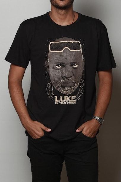 1b90c36806 Camiseta Papai Chegou - Chico Rei