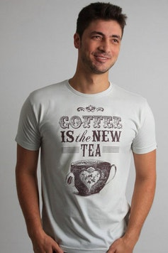 Camiseta The New Tea
