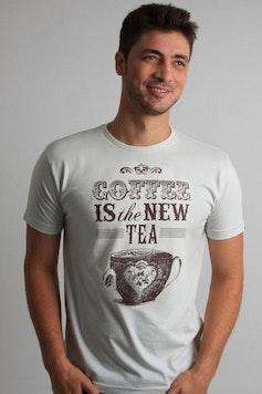 Camiseta The New Tea