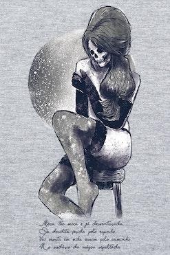 Camiseta A Louca R$74,90 | 4x de R$18,73