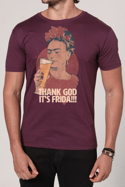 Camiseta TGIF