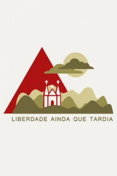Estampa Camiseta Minas Gerais