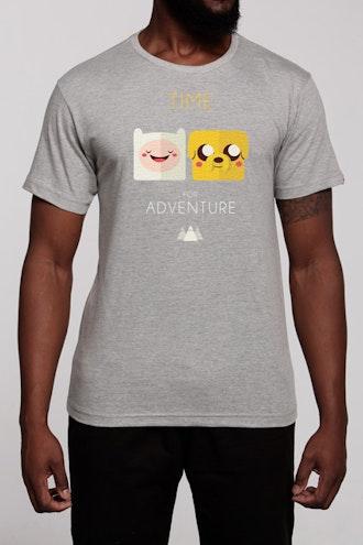 Camiseta A Hora de Aventura
