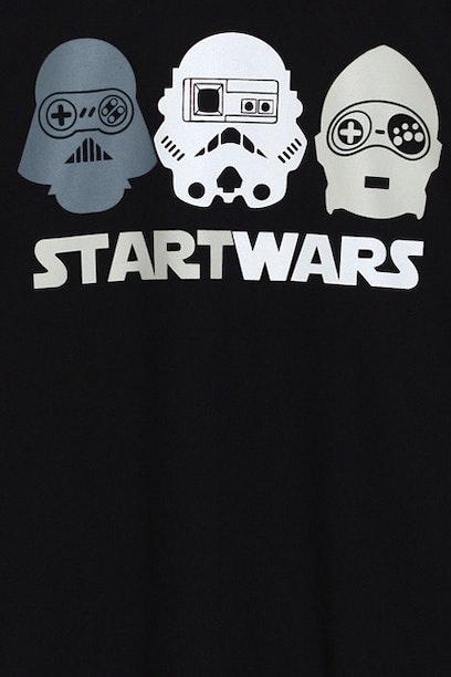 Camiseta Start Wars