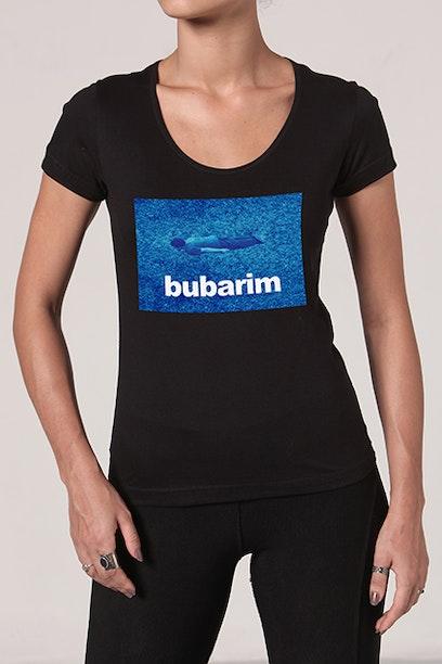 Camiseta Bubarim